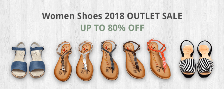 Outlet sale women