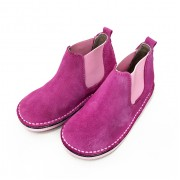 3897 PINK BOOTS