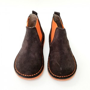 3897 BROWN BOOTS