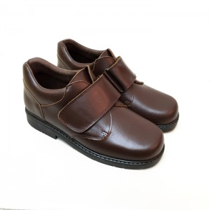 SCHOOL BOY 1 BROWN