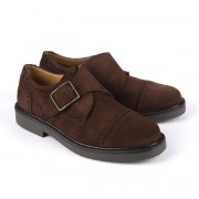 GALES SUEDE SHOES
